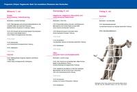 """S3 Workshop I: """"Zur maskulinen Dimension des Heroischen: Körper. Hegemonie. Ideal"""""""