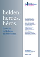 Ausgabe 6.1 (2018) des  E-Journal ist erschienen