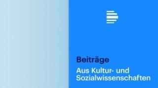 """""""Gewalt und Heldentum"""" im Deutschlandfunk"""