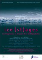 International symposium: Ice (St)Ages 2 (28. & 29. July)