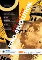 KINO-REVOLUTION: Helden, Feinde und Satire im frühen sowjetischen Film
