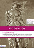 "Ringvorlesung ""Heldenbilder"""