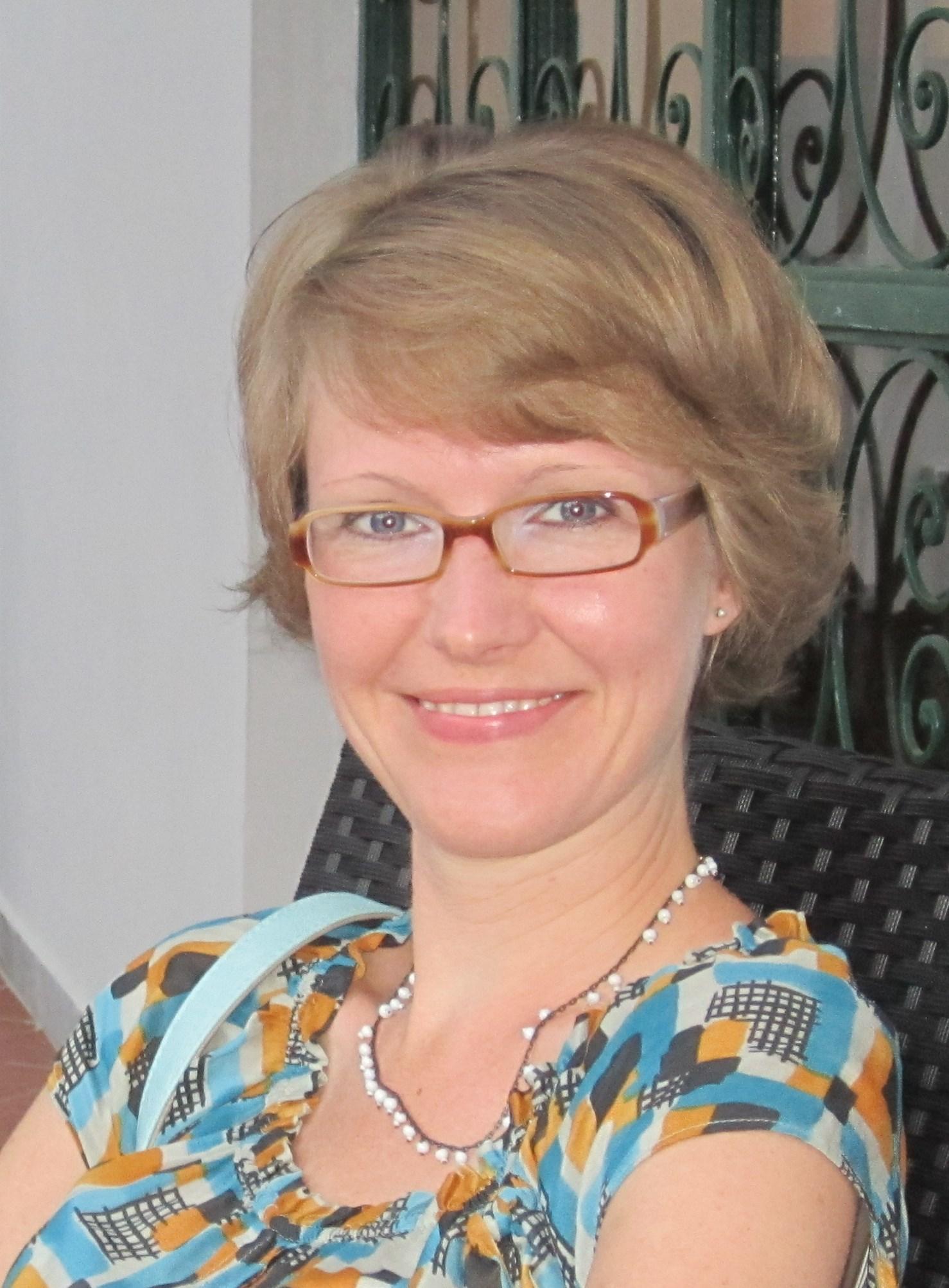 Christina Posselt