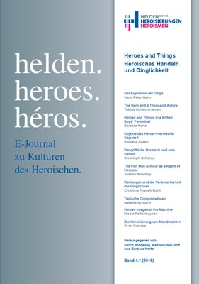 heroes and things