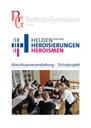 Berthold Gymnasium Plakat