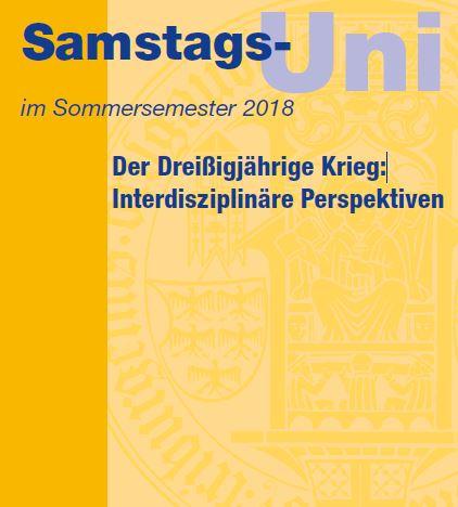 Samstag-Uni 2018