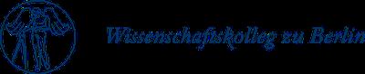 Wissenschaftskolleg zu Berlin e. V. (Schriftzug)