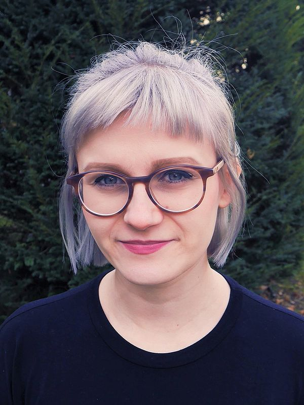 Christina Heiduck