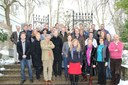 Gruppenfoto Rastatt