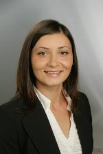 Irina Tibilova