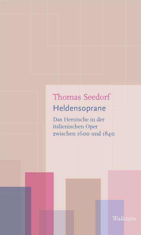 "New Release | Thomas Seedorf: ""Heldensoprane"""