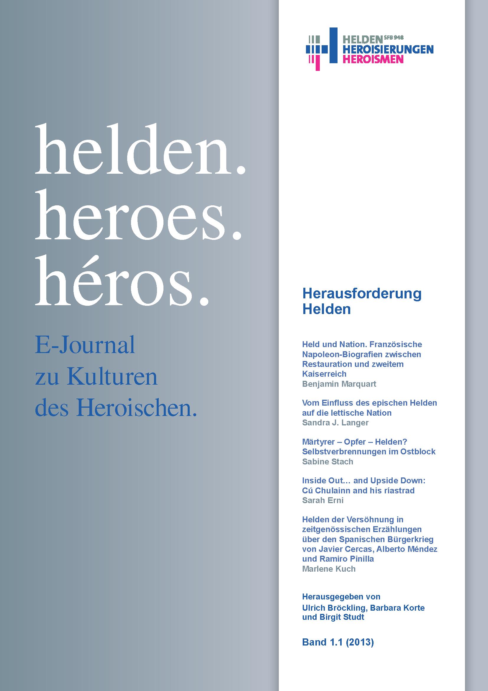 Herausforderung Helden